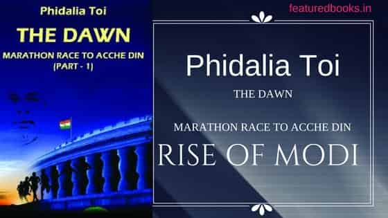 the dawn marathon race acche Phidalia