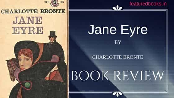 Jane Eyre Charlotte Bronte review