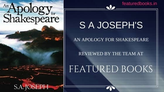An Apology for Shakespeare review