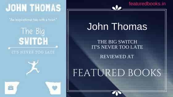 The Big Switch review featured books