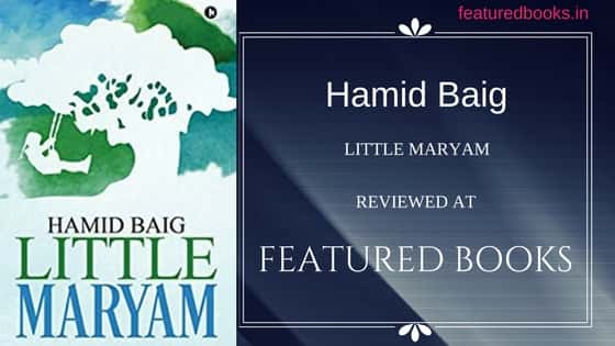 Little Maryam review