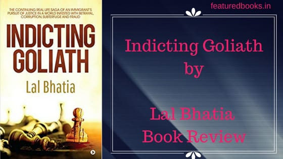 Indicting Goliath review featured books