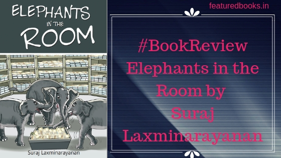 Elephants in the Room book review featured
